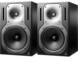 BEHRINGER B2031A активные студийные мониторы (2шт)