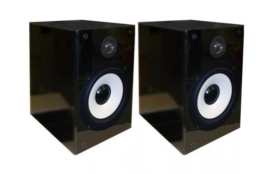 Пассивная акустическая система Madboy SCREAMER-208B — комплект 2 шт.