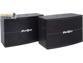 Пассивная акустическая система Madboy SCREAMER-410B – комплект 2 шт.