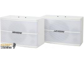 Пассивная акустическая система Madboy SCREAMER-410W– комплект 2 шт.