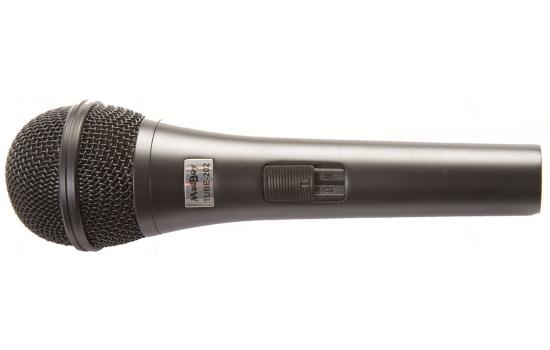 Madboy TUBE 202 микрофон