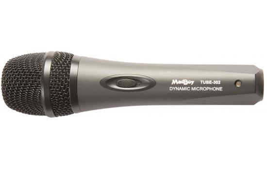 Madboy TUBE 302 микрофон