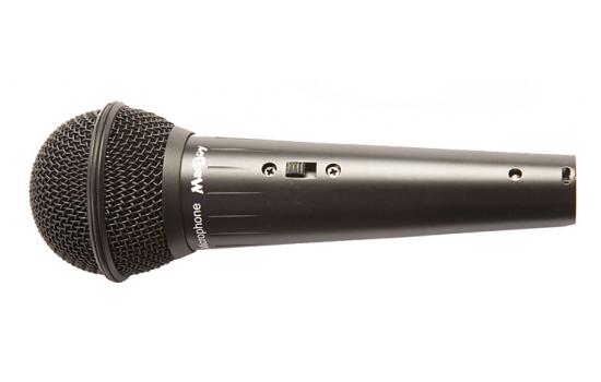 Madboy TUBE 102 микрофон