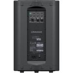 Turbosound M10 - 2- х полосная активная акустическая система, 600 Вт, 10 дюймов (1шт)